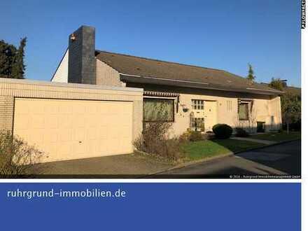 Rarität! Exklusives EFH mit Einliegerwohnung & Doppelgarage in Wichlinghofen