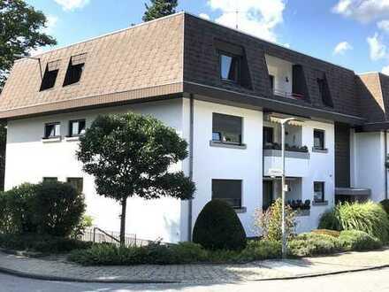 Helle 4,5-Zimmer-Wohnung mit 2 Balkon in Bensheim-Auerbach