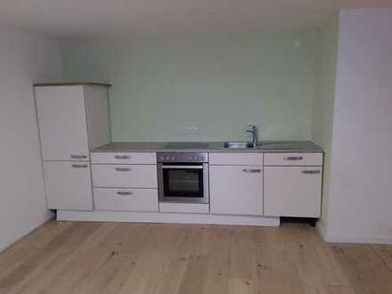 1 Zimmer-Souterrain -Wohnung in München/Lochhausen Kaltmiete=Warmmiete