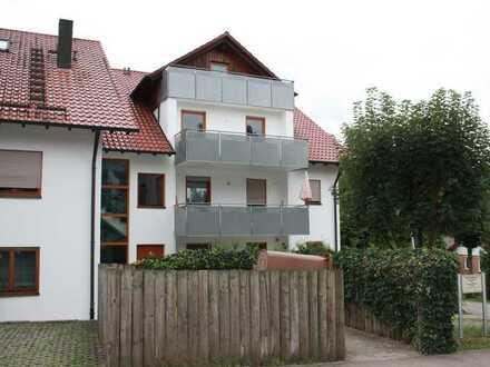 Schöne, gepflegte 3,5-4 Zimmer Maisonnette-Wohnung in bevorzugter Wohnlage in Oberweissach