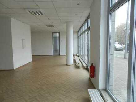 Funktionale ca. 115 m² Laden-/Bürofläche in Weißensee !!!