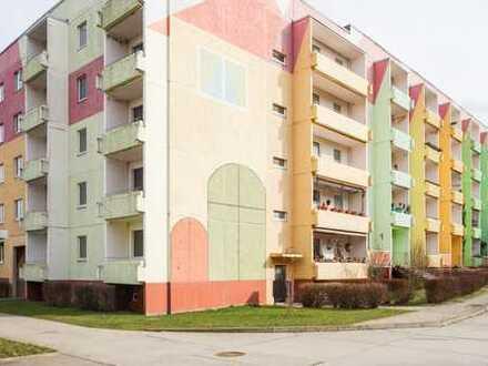 Extra für Sie, frisch renovierte Wohnung