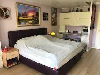 Top-Wohnung in ruhiger, zentraler Lage