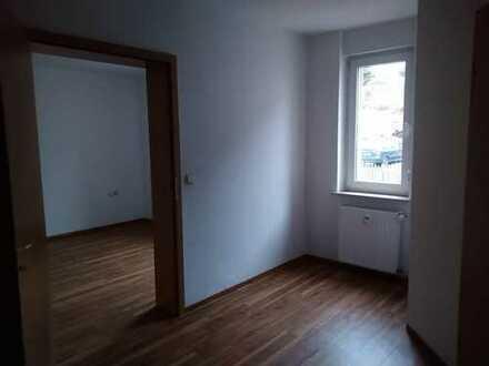 Neuwertige 3-Zimmer-Wohnung mit Terrasse in Bernsdorf
