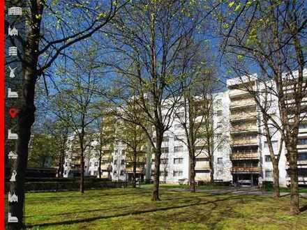 Top renovierte 3-Zimmer-Eigentumswohnung mit sonniger Westloggia