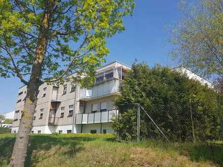5-Zimmer Penthouse Wohnung zur Kapitalanlage