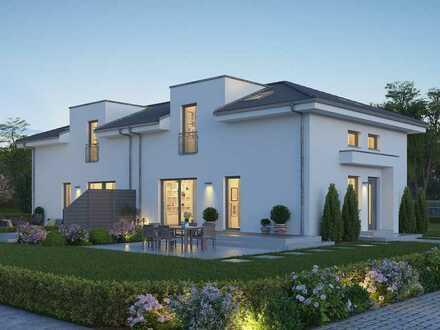 +++Traumhaftes Doppelhaus inkl. Grundstück+++