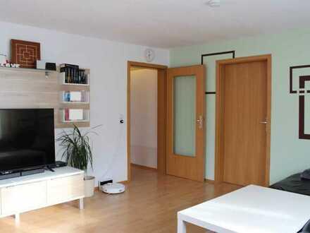 Große helle 5-Zimmer Wohnung im Herzen von Empfingen