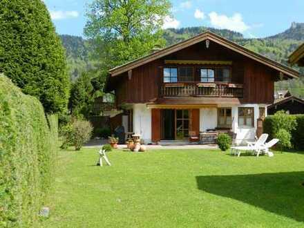 Gemütliches Zuhause im Herzen von Rottach-Egern