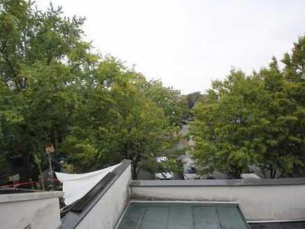 Siegburg- Zentrum: Schöne 3-Zimmerwohnung mit Balkon