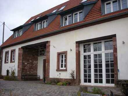 PRESTIGIOUS FARMHOUSE - BEAUTIFUL AND EXPENSIVE RESTAURATION! Exklusiv rest. ehem. Bauernhaus!