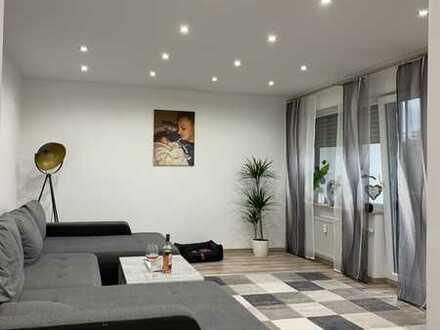 Schöne moderne 3,5 Zimmer Wohnung