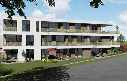 Modernes und individuelles Wohnen in Erbach Merzenbeund
