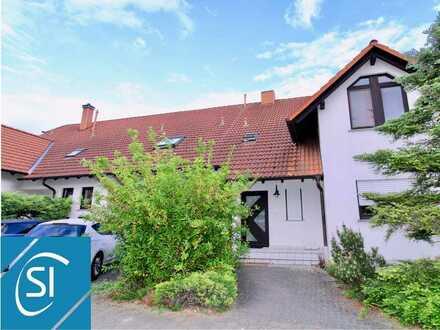 Vor den Toren von Grünstadt... komfortable Mietwohnung in Randlage von Bockenheim gelegen
