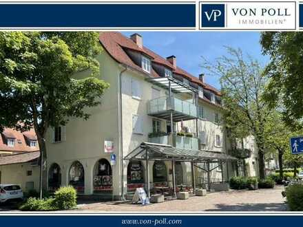 TOP Renditeanlage 6,5% (!) zentral in Friedrichshafen