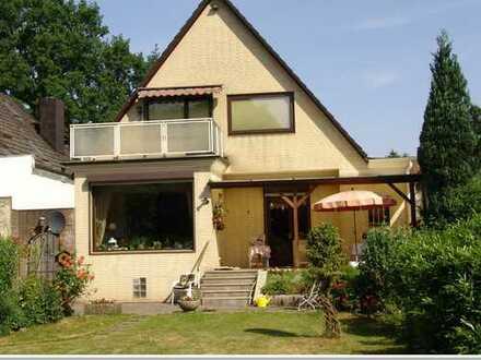 Solide Basis, viel Platz und sonniger Garten - Ihr neues Zuhause in Villenstraße von Marienthal