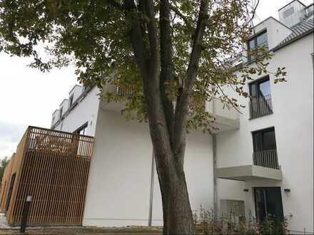 """Moderne 2-Zimmer-Wohnung im """"Kastaniengarten"""""""