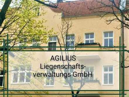 2-Zimmer-Eigentumswohnung zur Kapitalanlage oder Eigennutzung