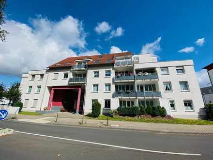 *Senioren-Service-Wohnen zum Wohlfühlen* 2 Zimmer-EG-Wohnung mit Balkon in BO-Gerthe