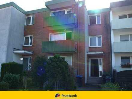 Wunderschöne, modernisierte Wohnung in Hamm-Herringen!!!
