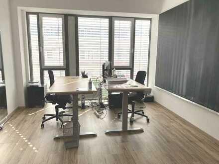 Helle Bürofläche in *Top* Lage von Cannstatt - ca. 333 m²