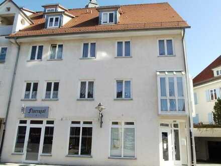 Eigentumswohnung in Bad Wurzach