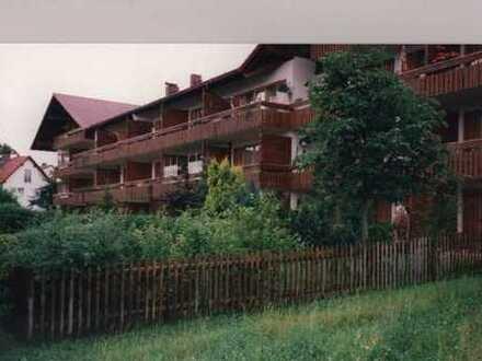 2-Zimmer-Eigentumswohnung in Peißenberg/Obb.