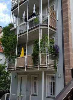 Traumhaft wohnen in bester Lage von Nürnberg Nord