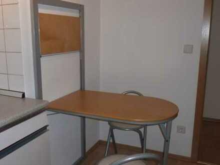 Renovierte 1-Zimmer-Wohnung nähe Gestaltung