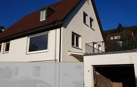 3-Zimmer-Wohnung mit Garten und EBK in Albstadt-Ebingen