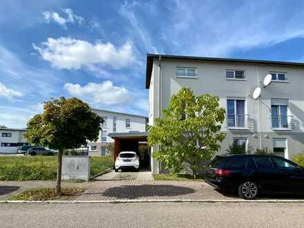 Saniertes 6-Zimmer-Reihenendhaus mit EBK im Stadtteil Sulz-Kastell