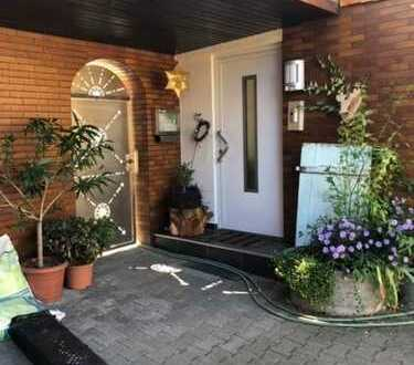 Freistehendes Einfamilienhaus mit Anbaumöglichkeit