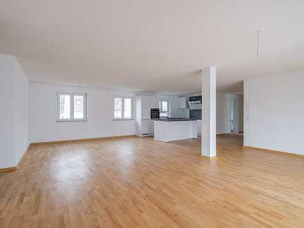 4-Zimmer Penthouse Apartment im Erstbezug