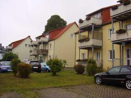 Moderne 3-Zi.-Whg. im Dachgeschoss / 2 Balkone / Laminat u.v.m.