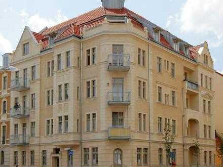 Geräumige, sanierte 1-Zimmer-Wohnung mit gehobener Innenausstattung zur Miete in Potsdam