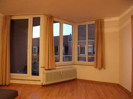 Einzimmer-App. in Uninähe