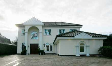 Herrschaftliche Villa mit hochwertiger Ausstattung