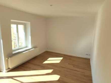 Schöne 2-Raum-Wohnung mit Balkon