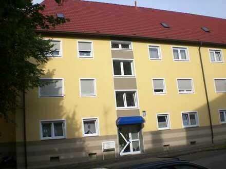 3-Zimmerwohnung mit großem Balkon zu vermieten!