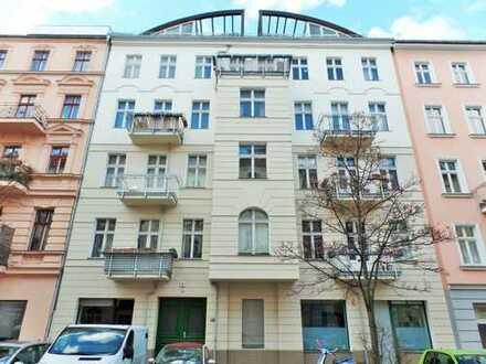 Arbeiten wo andere wohnen – BERLIN IN ALLEN FACETTEN