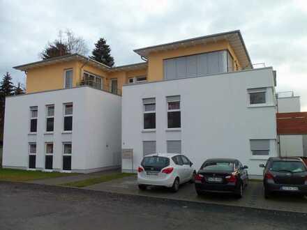 Modernes Wohnen im Zentrum von Kreuztal