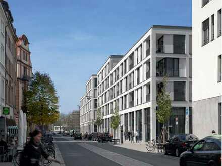 Exklusive 4-Zimmer-Wohnung im KurfürstenCarré