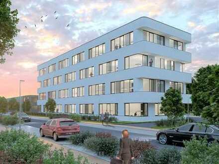 Repräsentative Flächen für Praxis - Büro - Verwaltung in Brühl bei Mannheim