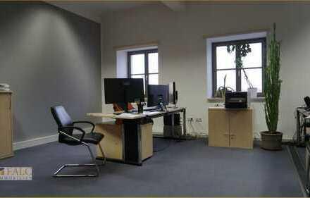 7% Rendite - klasse Büroetage in zentraler Stadtlage von Leipzig