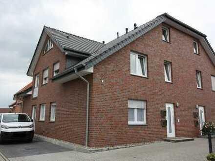 Neuwertige Wohnung in ruhiger Lage m. Terrasse