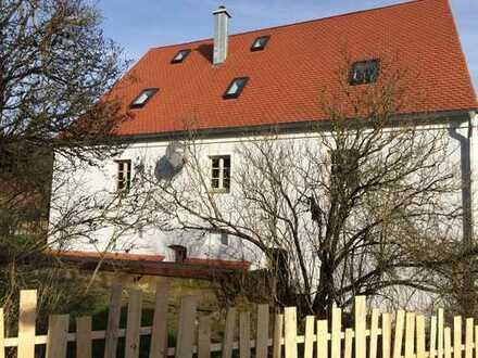 Wohnen & Arbeiten bzw. Mehrgenerationenhaus Amberg-Sulzbach ,Neukirchen bei Sulzbach-Rosenberg