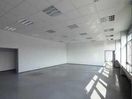 Großzügige Büroflächen in zentraler Lage - Provisionsfrei direkt vom Eigentümer !