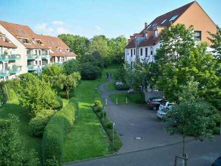 Bonn:3-Raum-Wohnung in Südwestlage