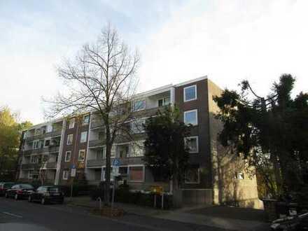 Die beste Kombination in bester Lage: Eigentumswohnung + Appartement in D-Kaiserswerth!