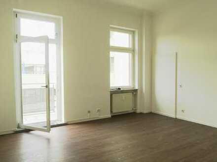 Ruhig gelegenes Büro mit 24 m² in kleiner Bürogemeinschaft